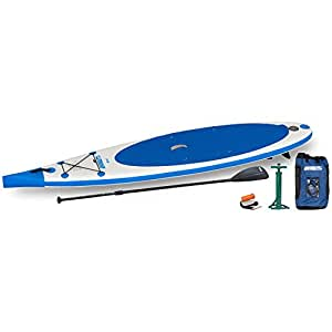 Sea Eagle NN116 NeedleNose Inflatable SUP Start Up Package