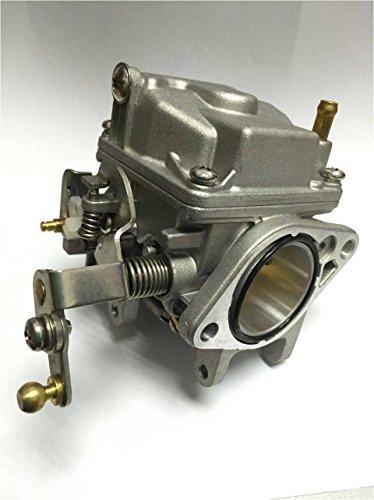 Carburador Carb ingesta de Assy Yamaha Motor fuera de borda C 25hp 30hp 3061N-1430161T 69S 69p-14301