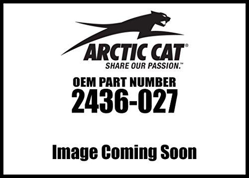 - Arctic Cat 2436-027 Wildcat Trail/Sport Kick Panel Bag