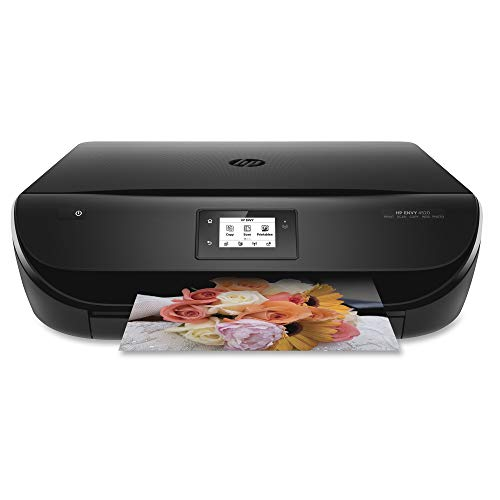 Hewlett-Packard HP Envy 4520 Inkjet Multifunction Printer – Color – Plain Paper Print – Desktop – Copier/Printer/SCA