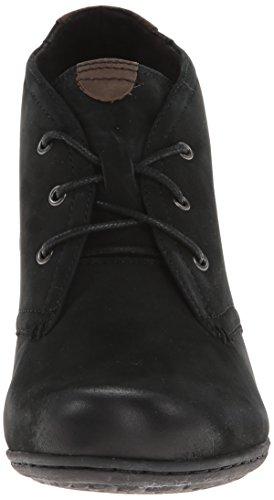Rockport Cobb Hill Womens Aria-Ch Boot Black