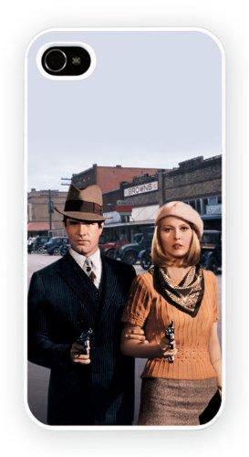 Bonnie and Clyde, iPhone 6, Etui de téléphone mobile - encre brillant impression