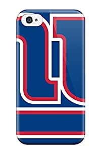 Hot new york giants NFL Sports & Colleges newest iPhone 4/4s cases 4766551K653315935