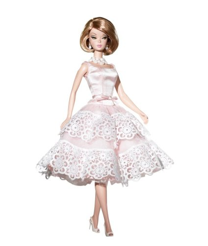 (Southern Belle Barbie Doll)