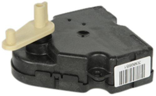 ACDelco 15-5621 GM Original Equipment Heating and Air Conditioning Air Inlet Door Actuator
