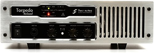Two Notes Torpedo Reload Reactive-Active Attenuator ()