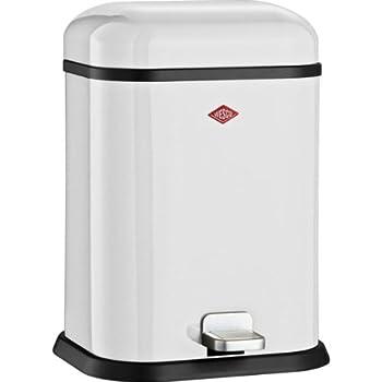 Amazon.com: Wesco Kickmaster – Papelera: Home & Kitchen