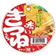 Maruchan Aka Kitsune Udon Cup, 3.39-Ounce Units (Pack of 12)