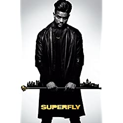 Superfly [Blu-ray]