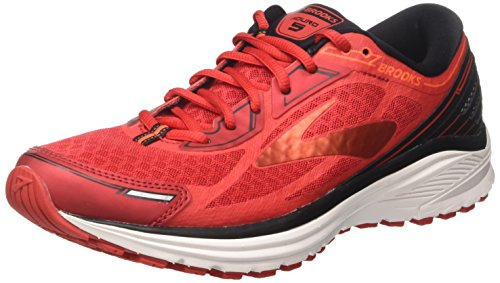 Aduro Toreador 5 Brooks Rouge de 1d680 Toreadormandarinredblack Black Mandarinred Gymnastique Chaussures Homme BWdZZwqA