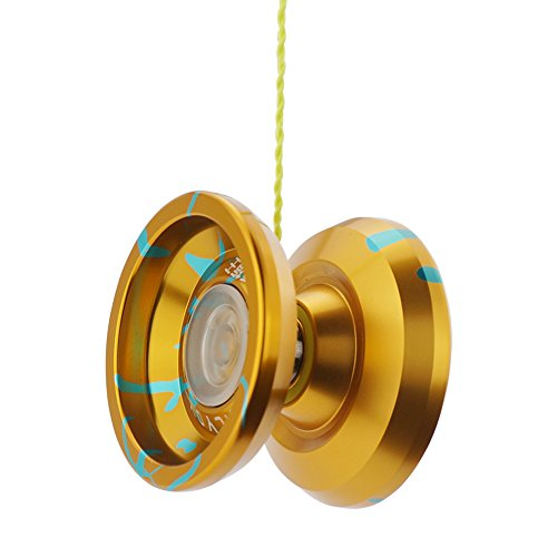Review Hubstack Spin Yoyo MAGICYOYO