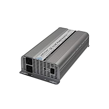 Image of Power Inverters AIMS 2500 Watt 12 Volt Power Inverter