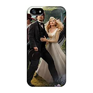 Cute Tpu Richardcustom2008 Oz The Great And Powerful 3d Movie Cases Covers For Iphone 5/5s by lolosakes