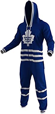 Toronto Maple Leafs Adult Onesie XL
