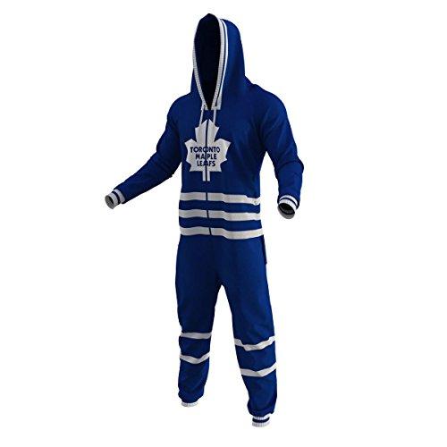 Toronto Maple Leafs Adult Onesie