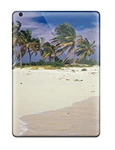 Awesome Cases Covers/ipad Air Defender Cases Covers(sandy Island)