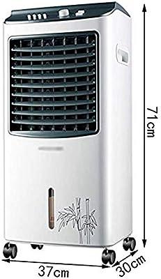 EETYRSD Aire acondicionado Ventilador Refrigeración Individual ...