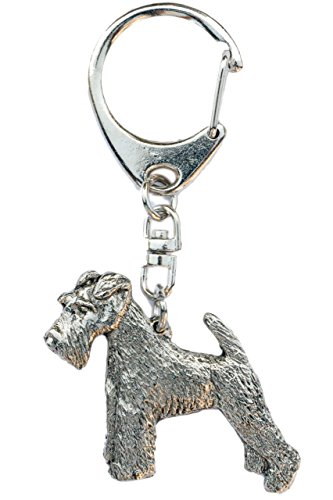 Fox Terrier Jewelry Wire - 7