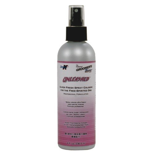 Double K Industries Groomers Edge Unleashed Cologne Spray...