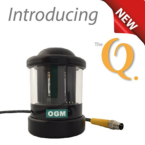 Orca Green Marine Led Navigation Lights in US - 3