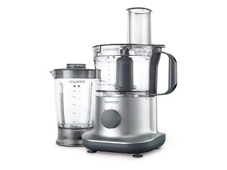 Kenwood FPP235 Multi Pro Compact Robot da Cucina: Amazon.it: Casa e ...