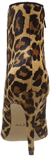 Wiema Aldo Femme 25 Multicolore leopard Botines FF8qwdr7