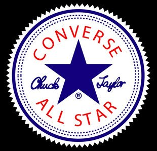 stickers converse