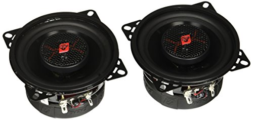Cerwin Vega Mobile 2 Way Coaxial Speakers