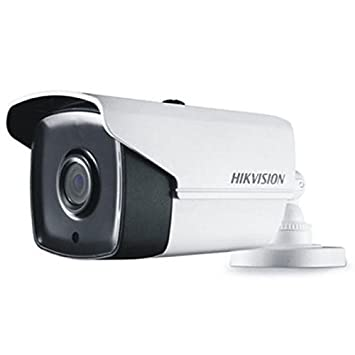 Hikvision DS-2CE16C0T-IT5 1MP CMOS EXIR Night Vision Outdoor Bullet Camera Bullet Cameras at amazon