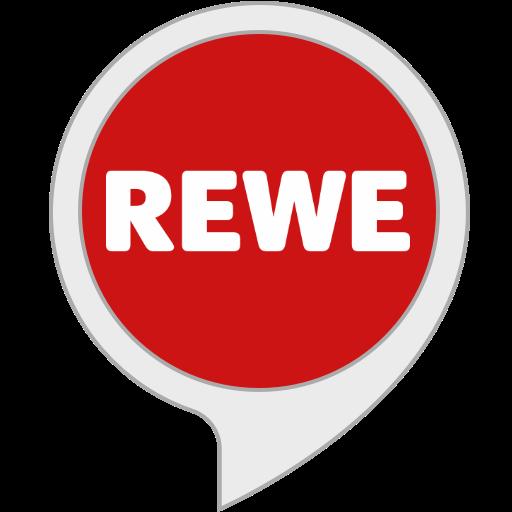 REWE: Amazon.de: Alexa Skills