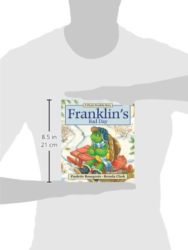 Franklin's Bad Day