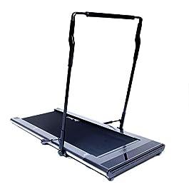 Mini Tread Slim Thin Compact and Portable Folding Intelligen...