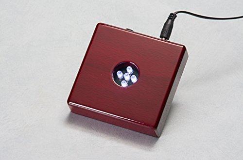 Led Base Light For Crystal - 9