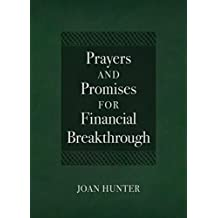 Prayers and Promises for Financial Breakthrough