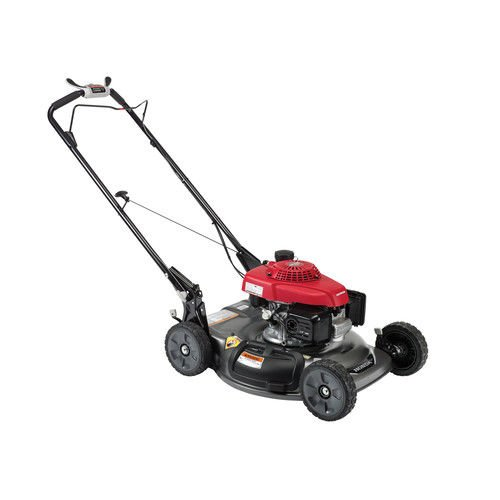 Honda 662060 160cc Gas 21 in. Side Discharge Self-Propelled Lawn Mower - Honda Self Propelled Mower