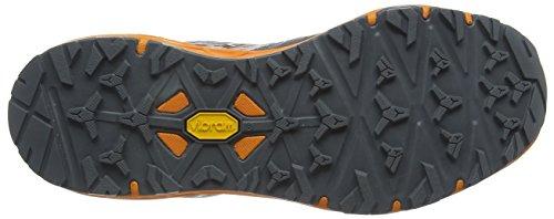 Faible Gtx Hommes De gris Nord Orange Fastpack Lite Hauteur Hérisson Le Zinnia Ii Griffon Face Multicouleur Randonnée Chaussures De wqP07ZwxE