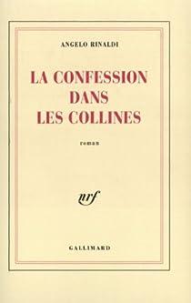 La confession dans les collines par Rinaldi