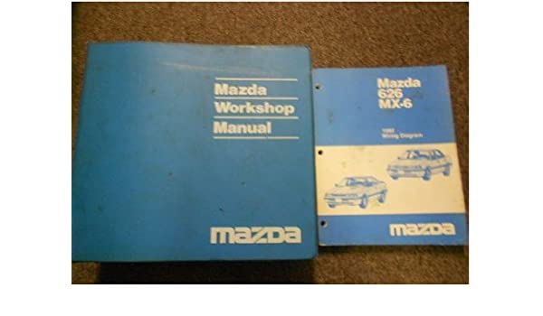1992 Mazda 626 Wiring Diagram Sqauare Usb Wiring Diagram For Wiring Diagram Schematics
