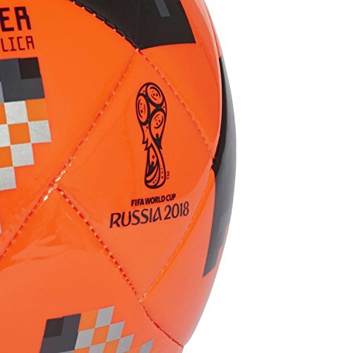 World Ball Cup Black adidas Men's Knockout FIFA Solred Men Football Glider Rt66BY0wZq