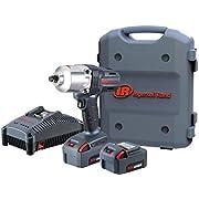 Ingersoll Rand W7150-K22 1/2″ 20V High-Torque Impact Tool Kit