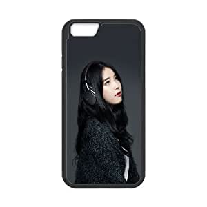 iPhone 6 4.7 Inch Cell Phone Case Black Iu Kpop Star Music Sony Izkeo