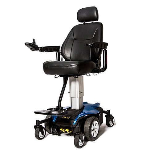 (Pride JAZZY AIR Powerchair Electric 10
