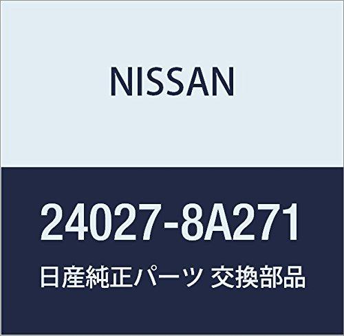 NISSAN (日産) 純正部品 ハーネス ボデー NO3 エルグランド 品番24020-8A370 B01LZJSVPJ エルグランド 24020-8A370  エルグランド