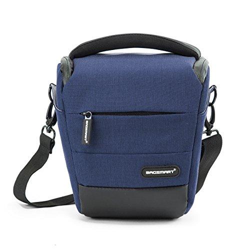 BAGSMART Digital SLR / DSLR Compact Camera Shoulder Bag, Hol