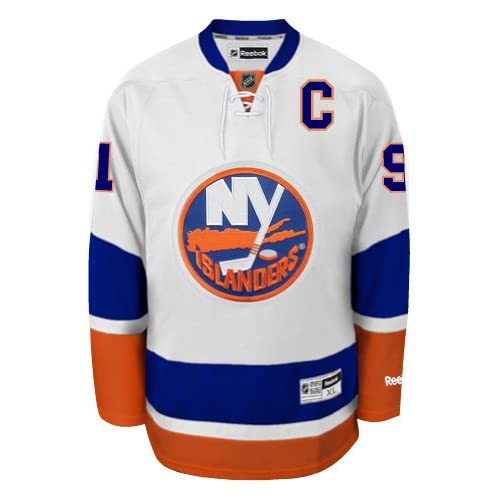 85%OFF John Tavares New York Islanders Reebok Premier Away Jersey NHL  Replica 513368cab