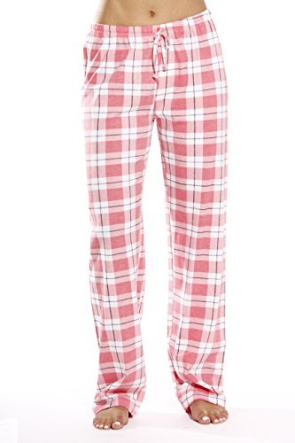 - Just Love 6324-COR-10018-M Women Pajama Pants/Sleepwear