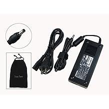 Toshiba 120W Replacement AC Adapter for Toshiba Satellite Notebook Model: A65-S1065, PSA60U-023016, A65-S1066, PSA60U-01T015, A65-S1067, PSA60U-0CU015, A65-S1068, PSA60U-0KM015, A65-S1069, PSA60U-0KT06N, 100% Compatible With P/N: PA3290U-2ACA, PA3336U-2ACA, PA3290U-3ACA, PA3516U-1ACA, PA3468U-1ACA, PA3717U-1ACA