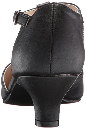 Pleaser Womens Fab428/Bpu Black Size: 15 OfWhrK