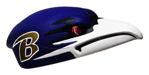 NFL Baltimore Ravens Foamhead ()