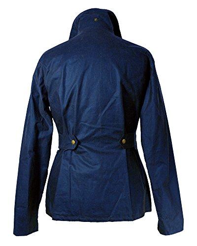 Bleu Regents Blouson View Femme Marine t66wPrzq
